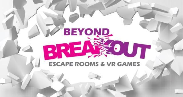 Beyond breakout