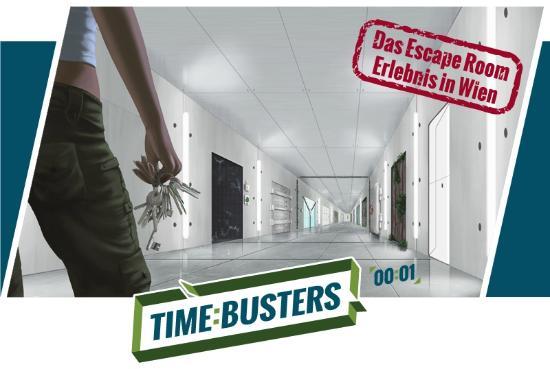 Time-busters Wien