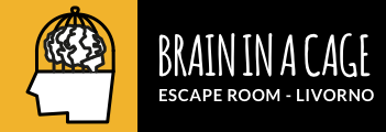 Brain in a cage