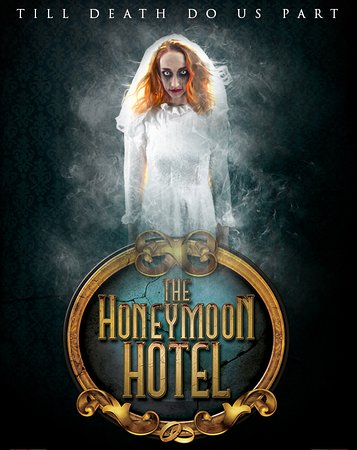 The Honeymoon Hotel