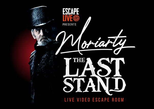 Moriarty - the last Stand